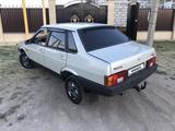 ВАЗ (Lada) 21099 (седан) 2004 года за 630 000 тг. в Костанай – фото 3
