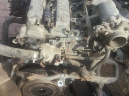 Двигатель ZL за 150 000 тг. в Алматы – фото 2