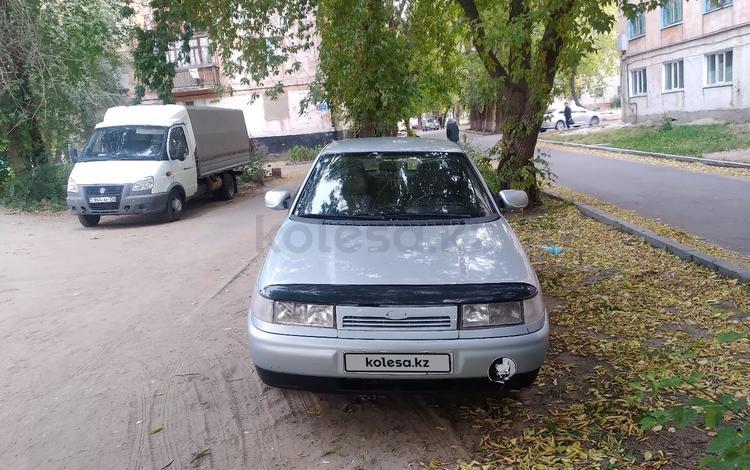 ВАЗ (Lada) 2110 (седан) 2002 года за 770 000 тг. в Семей