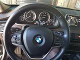 BMW X5 2016 года за 18 500 000 тг. в Алматы – фото 5