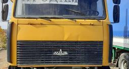 МАЗ  Седельнаый тягач 2004 года за 4 000 000 тг. в Уральск – фото 2