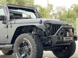 Jeep Wrangler 2013 года за 16 000 000 тг. в Алматы