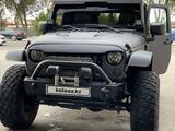 Jeep Wrangler 2013 года за 16 000 000 тг. в Алматы – фото 4