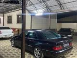 Mercedes-Benz E 430 1998 года за 5 300 000 тг. в Шымкент – фото 3