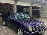 Mercedes-Benz E 430 1998 года за 5 300 000 тг. в Шымкент – фото 4