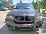BMW X5 2007 года за 7 450 000 тг. в Нур-Султан (Астана)
