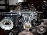 Mazda bongo блок двигателя WL за 350 000 тг. в Алматы