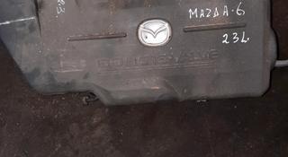 Двигатель мазда 6 за 300 000 тг. в Семей