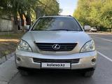 Lexus RX 400h 2007 года за 6 700 000 тг. в Алматы