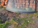 Лобовое стекло заднее в хорошем состоянии за 4 000 тг. в Костанай