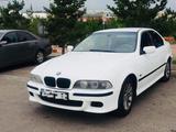 BMW 528 1999 года за 2 200 000 тг. в Алматы – фото 2
