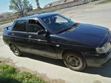 ВАЗ (Lada) 2110 (седан) 2000 года за 470 000 тг. в Уральск – фото 4