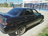 ВАЗ (Lada) 2110 (седан) 2000 года за 470 000 тг. в Уральск – фото 5