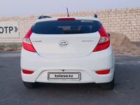 Hyundai Accent 2014 года за 3 300 000 тг. в Актау