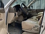 Toyota Land Cruiser 2000 года за 5 800 000 тг. в Жезказган – фото 5