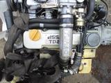 Двигатель с коробкой zd30, td42, rd28 НА Nissan Patrol 60, 61 в Алматы – фото 4