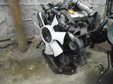 Двигатель с коробкой zd30, td42, rd28 НА Nissan Patrol 60, 61 в Алматы – фото 5