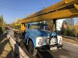 ЗиЛ  Автовышка АГП 22м 1992 года за 3 500 000 тг. в Шымкент – фото 3