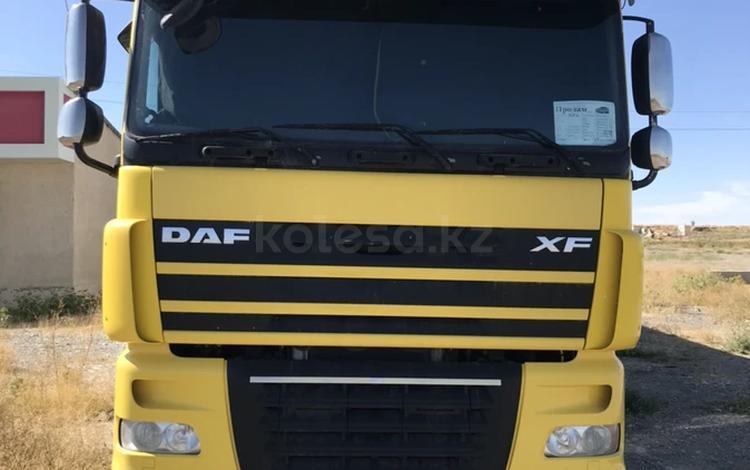 DAF  XF 105.460 2013 года за 24 000 000 тг. в Шымкент