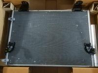Радиатор кондиционера Toyota Hilux за 50 000 тг. в Шымкент