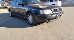 Audi 100 1992 года за 1 800 000 тг. в Кокшетау – фото 3