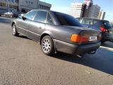 Audi 100 1992 года за 1 800 000 тг. в Кокшетау – фото 4