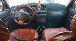 ВАЗ (Lada) Priora 2170 (седан) 2014 года за 1 800 000 тг. в Нур-Султан (Астана)