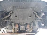 Защита бампера на Мерседес S550 W221 за 3 000 тг. в Алматы
