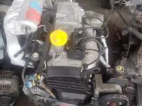 Двигатель 1.6 8 клапан K7M Renault, Largus за 200 000 тг. в Шымкент