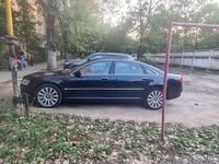 Audi A6 2004 года за 3 800 000 тг. в Алматы