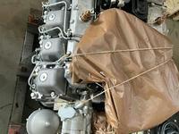 Двигатель КамАЗ в Актобе