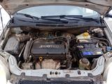 Chevrolet Aveo 2012 года за 2 331 000 тг. в Нур-Султан (Астана) – фото 5