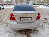Chevrolet Aveo 2012 года за 2 331 000 тг. в Нур-Султан (Астана) – фото 2