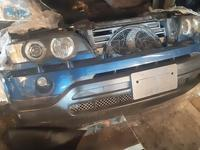 Ноускат морда в сборе BMW e53 x5 в сборе до… за 280 000 тг. в Актау