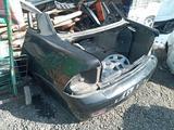 Задняя часть кузова Приора седан за 100 000 тг. в Алматы – фото 2
