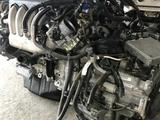 Двигатель Honda K20A 2.0 i-VTEC DOHC за 430 000 тг. в Семей – фото 3