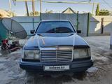 Mercedes-Benz E 230 1986 года за 1 000 000 тг. в Шу