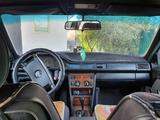 Mercedes-Benz E 230 1986 года за 1 000 000 тг. в Шу – фото 5