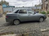 ВАЗ (Lada) 2110 (седан) 2007 года за 570 000 тг. в Эмба