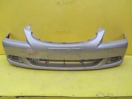 Бампер передний Hyundai Accent (01-12) -хендай акцент за 36 000 тг. в Нур-Султан (Астана)