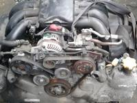 Двигатель субару за 1 500 тг. в Караганда