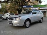 ВАЗ (Lada) 2171 (универсал) 2014 года за 2 400 000 тг. в Алматы