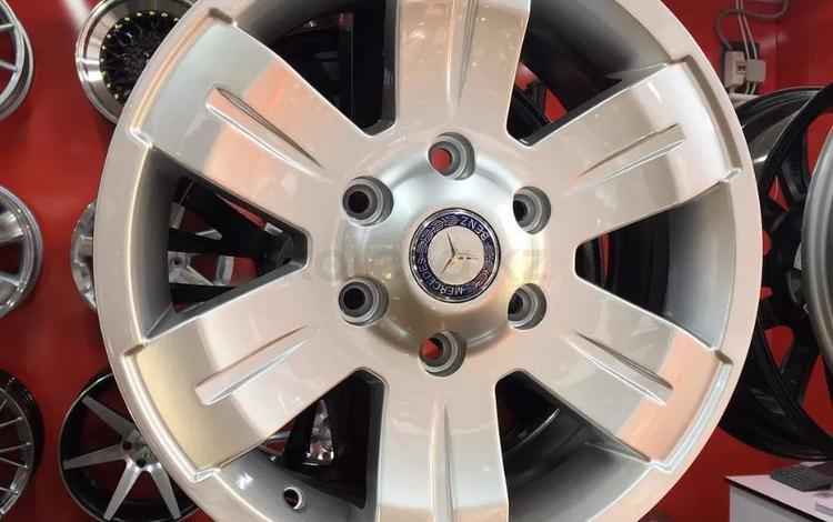 Диски на Mercedes Sprinter 6*130 за 145 000 тг. в Усть-Каменогорск
