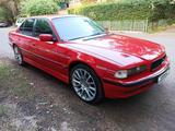 BMW 730 1995 года за 1 850 000 тг. в Алматы – фото 3