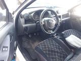 ВАЗ (Lada) Granta 2190 (седан) 2013 года за 1 700 000 тг. в Тараз – фото 3