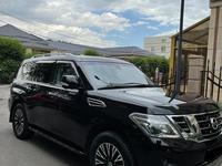 Nissan Patrol 2012 года за 13 200 000 тг. в Алматы