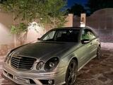 Mercedes-Benz E 500 2003 года за 4 500 000 тг. в Алматы – фото 2