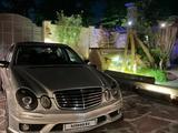 Mercedes-Benz E 500 2003 года за 4 500 000 тг. в Алматы – фото 3