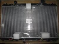 Радиатор Toyota Camry (v30) (01-06) 2.4 VVT-i [2az-FE] (КПП автомат) за 20 000 тг. в Алматы