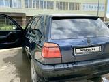 Volkswagen Golf 1993 года за 1 500 000 тг. в Нур-Султан (Астана) – фото 4